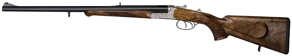 krieghoff double rifle